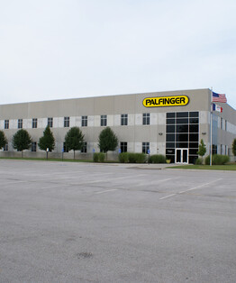 MANUFACTURING AND ASSEMBLY LOCATIONS | PALFINGER
