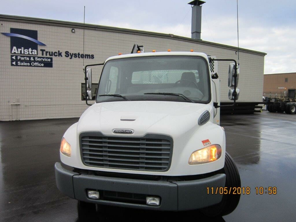 PAL Pro 72 Mechanics Truck Freightliner 2013