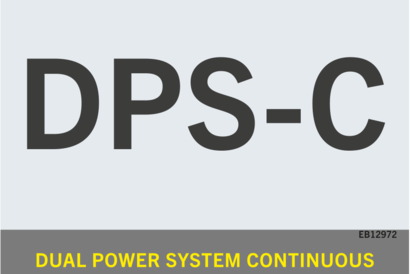 DPS‐C – Dual Power System Continuous