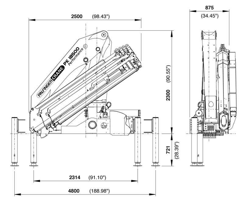 Palfinger Boom Wiring Diagram Schema Diagrams Symbols: Crane Wiring Diagram Symbols At Anocheocurrio.co