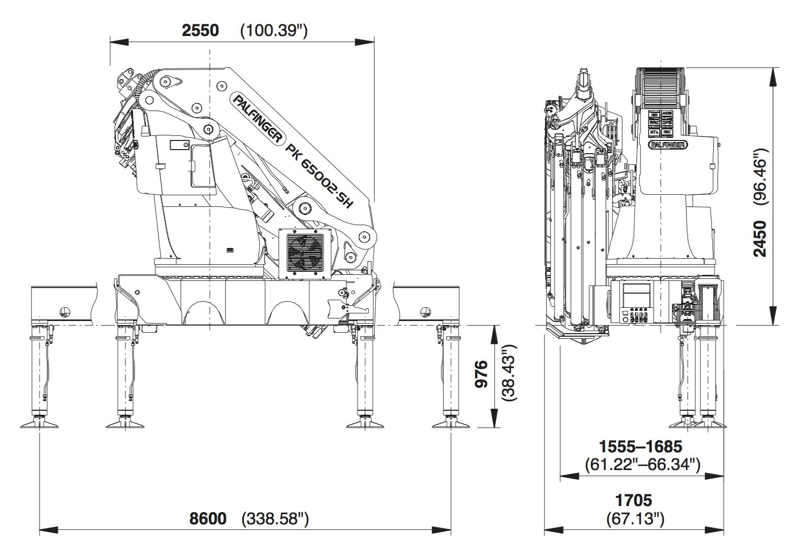 palfinger wiring diagrams rj48x jack wiring