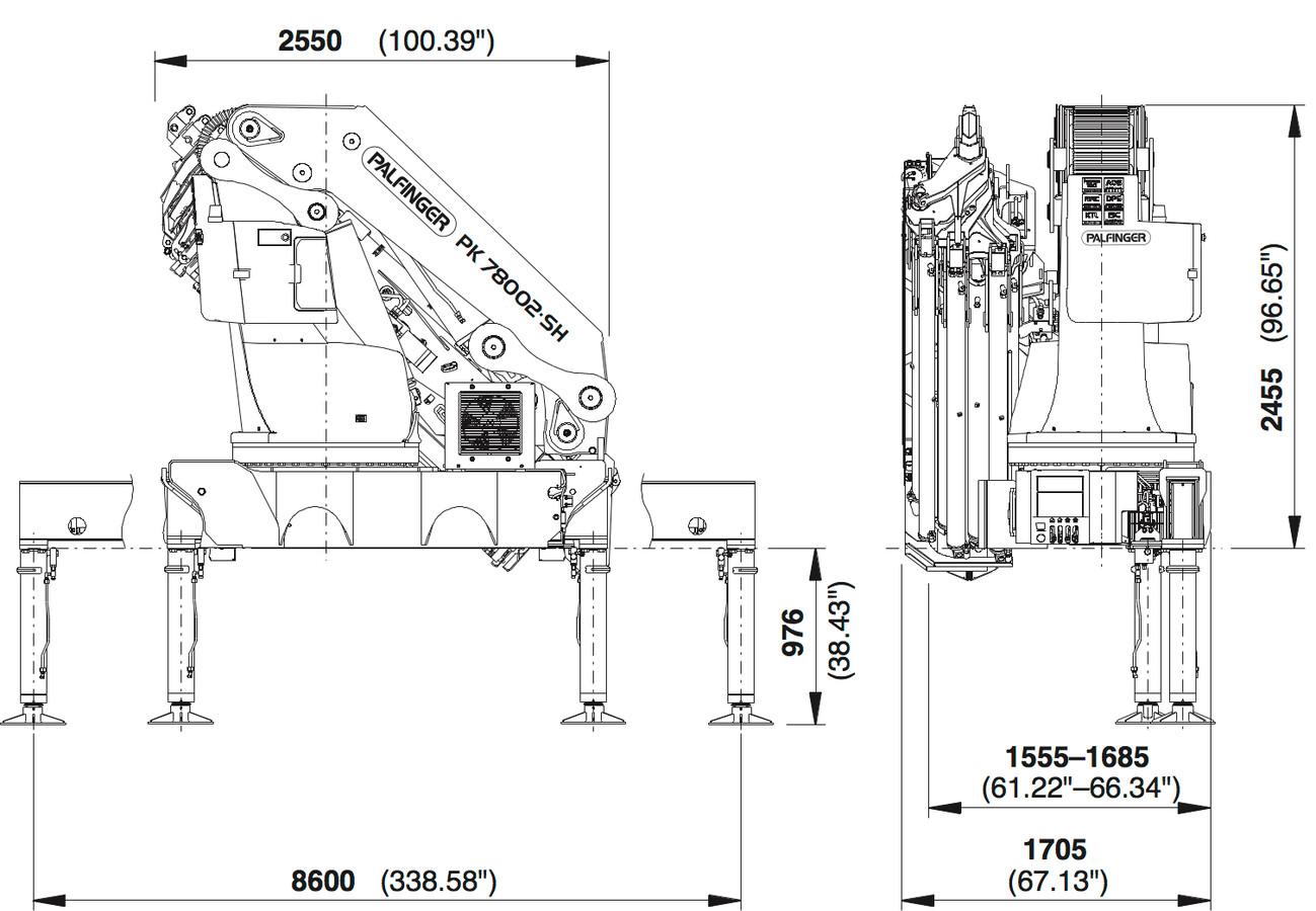 palfinger wiring diagrams   25 wiring diagram images