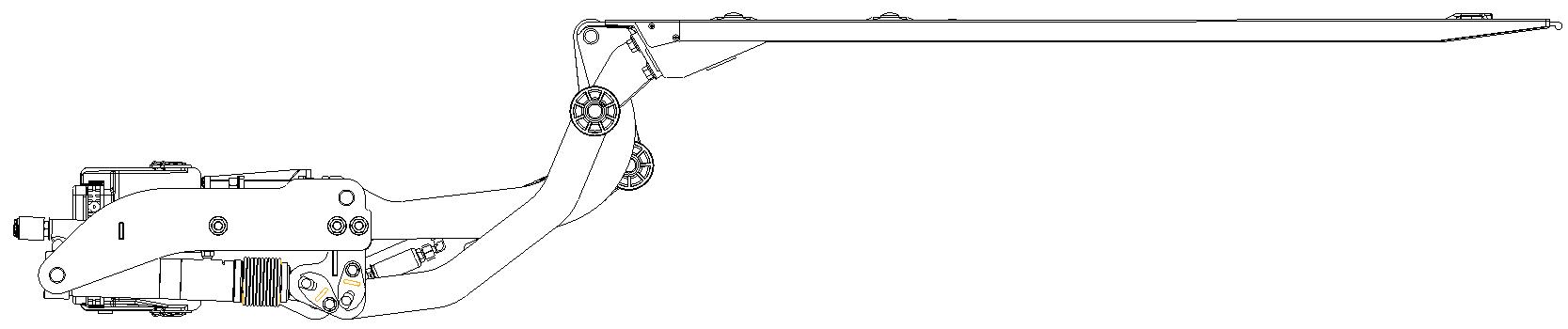 Tail Lift: Ratcliff Tail Lift Wiring Diagram At Satuska.co
